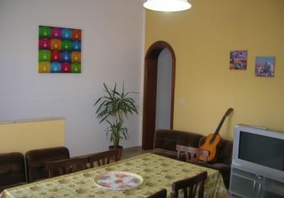 Casa Vacanze à Siccia